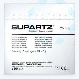 Buy SUPARTZ® ENGLISH online