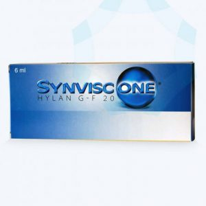 Buy SYNVISC ONE® online