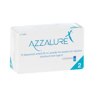 Buy Azzalure® online