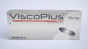 Buy ViscoPlus Gel online