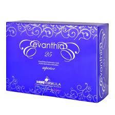 Order Bioformula Evanthia 25